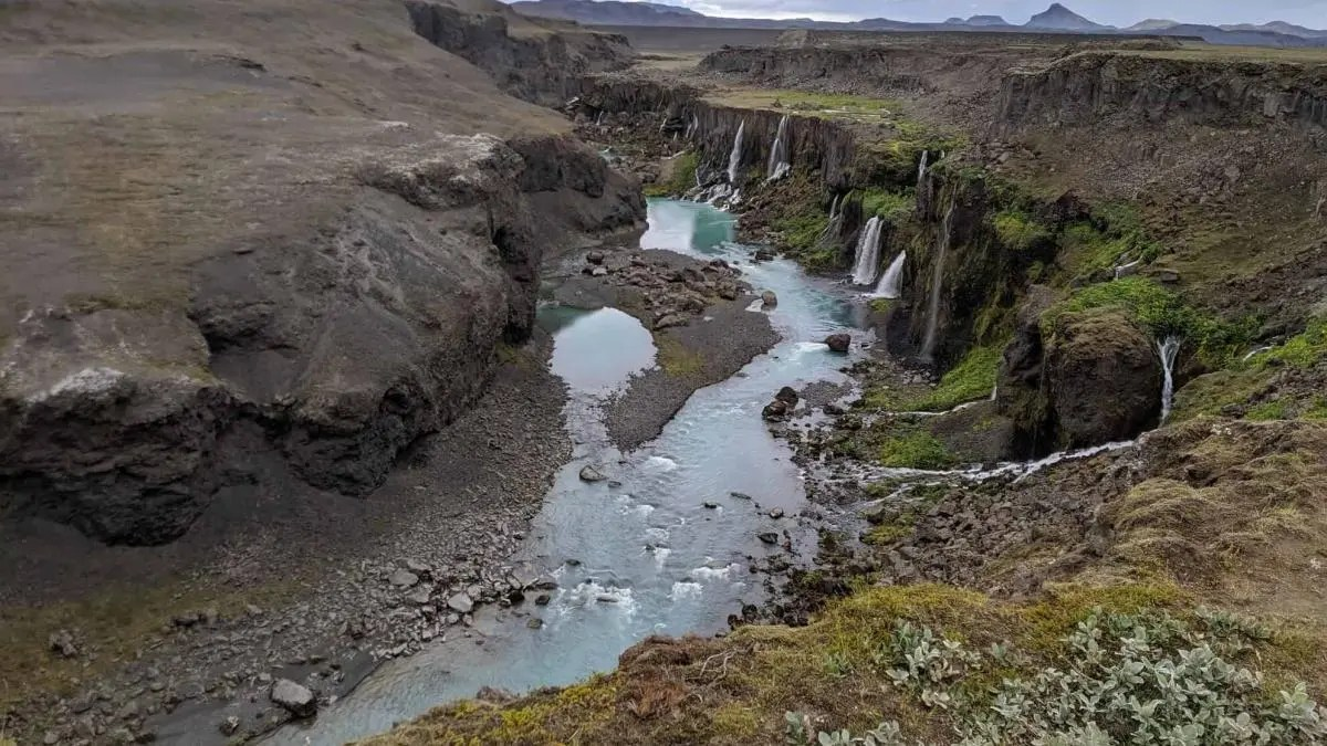 The Iceland highland tour to rule them all – book it today