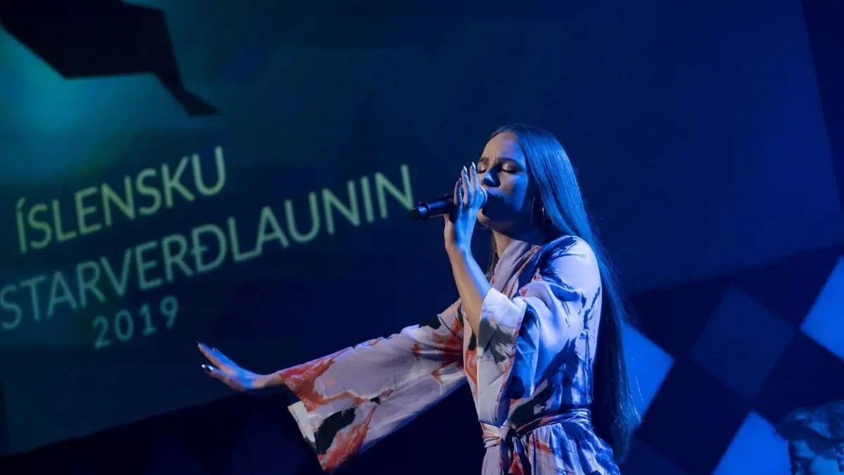 The 2019 Iceland Music Awards – Find the Best Icelandic Music