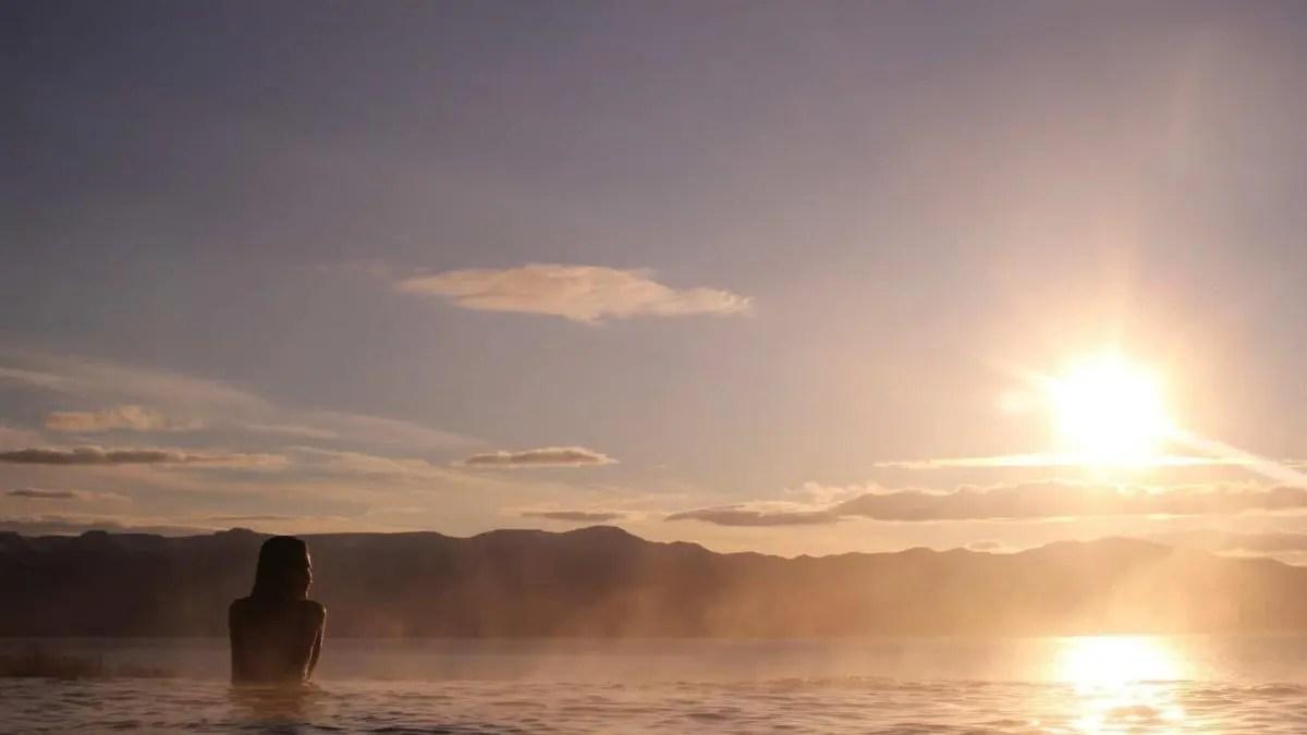 GeoSea baths in Húsavík – best chill on the Diamond Circle