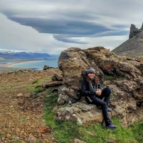 Join this Snæfellsnes guided tour with Moonwalker.