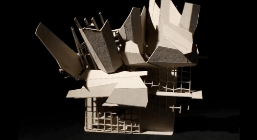 Bartlett School of Architectural Fiction and Wizardry