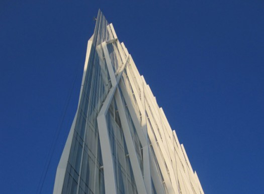 First Look: Torre Telefonica by Enric Massip