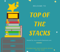 Top of the Stacks — End of Year Awards (Adult Books)