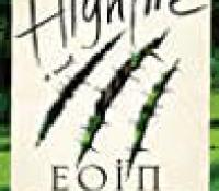 The Reading Room- Highfire by Eoin Colfer