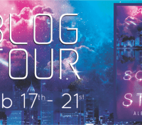 Blog Tour: The Sound of Stars by Alechia Dow