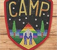 Blog Tour– Camp by LC Rosen