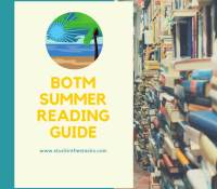 Book of the Month Summer Reading Guide 2020 (Part II)