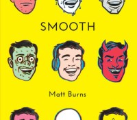 Saturday Spotlight– Matt Burns