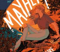 Blog Tour– Mayhem by Estelle Laure