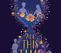 Blog Tour– All This Time by Mikki Daughtry and Raechal Lippincot