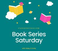 Book Series Saturday– Spooky Season Edition