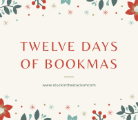 Twelve Days Of Book-Mas: Twelve Duologies (Day 12)