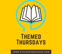 Themed Thursday– Readalikes for Wings of Ebony