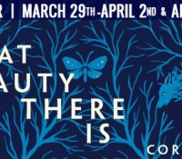 Blog Tour– What Beauty There Is by Cory Anderson