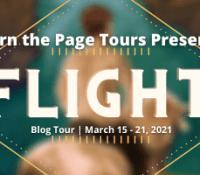 Blog Tour– Flight by Vanessa Harbour