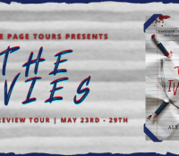 Blog Tour– The Ivies by Alexa Donne