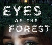 Blog Tour- Eyes of the Forest by April Henry