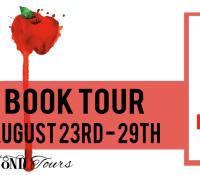 Blog Tour– Burden Falls by Kat Ellis