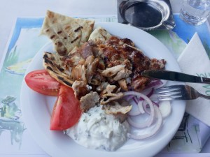 Greek Food You Can't Miss