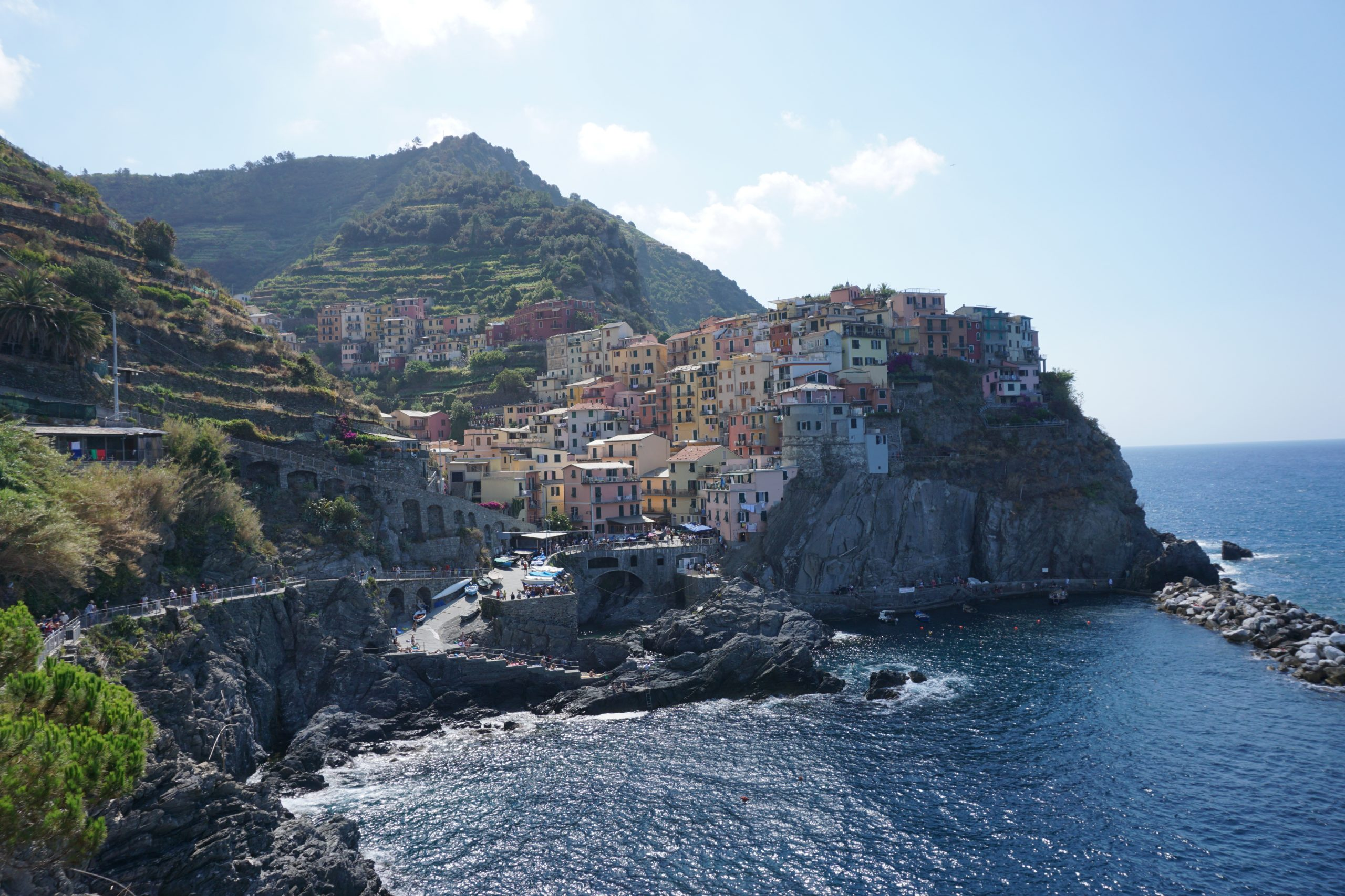 How to Spend a Day in Cinque Terre, Italy