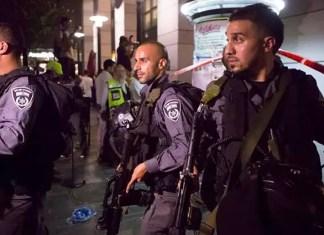 Стрельба в Тель-Авиве - минимум 4 погибших (ВИДЕО)