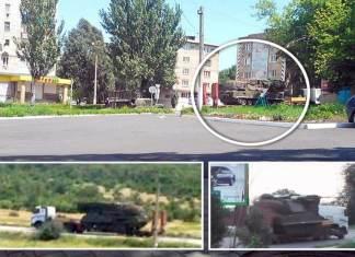 """Официально: MH17 был сбит российским """"Буком"""""""