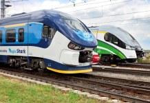 """""""Укрзалізниця"""" подписала меморандумы с европейскими производителями поездов"""