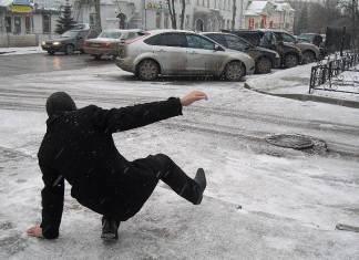 Сегодня дождь, а завтра - мороз: в Харькове ожидается гололёд