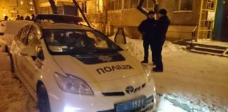 Харьковские патрульные застрелили агрессивную собаку 1