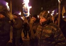 В Харькове почтили память Героев Крут 8