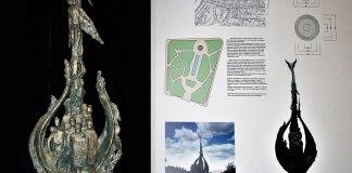 Стали известны промежуточные результаты голосования за памятник Героям Небесной Сотни в Харькове 15
