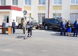 Украина получила от США современные средства связи на 21 миллион долларов