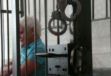 Одному из организаторов сепаратистских акций в Харькове дали 6 лет тюрьмы