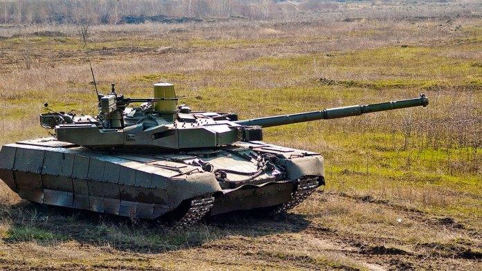 Пакистан собирается купить у Украины около сотни