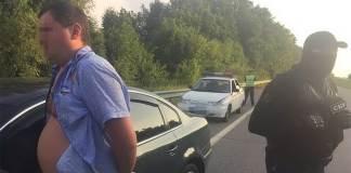 На Харьковщине поймали подполковника, который ежемесячно брал дань с предпринимателя 1