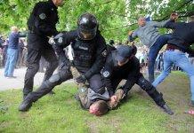 МВД планирует реформировать систему безопасности на массовых мероприятиях
