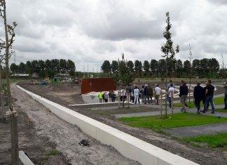 В Нидерландах откроют мемориал пассажирам рейса MH17 5