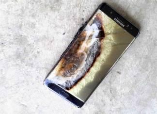 Из пожароопасных телефонов Samsung добудут более сотни тонн драгметаллов