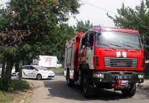 В Харькове полиция и спасатели провели совместный рейд