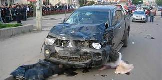 Водитель, задавивший 6 человек на трамвайной остановке в Харькове в 2008 году, снова сел за руль пьяным