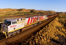 Австралийская компания запустила первый в мире полностью беспилотный поезд