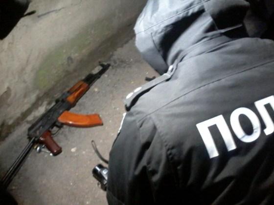 """В Хмельницком произошла стрельба в """"помещениях для розыгрыша лотерей"""" 5"""