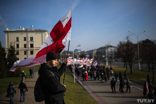 В Беларуси почтили память жертв сталинских репрессий 4