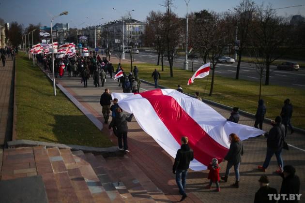В Беларуси почтили память жертв сталинских репрессий 5