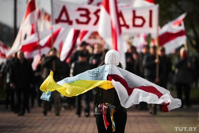 В Беларуси почтили память жертв сталинских репрессий 1