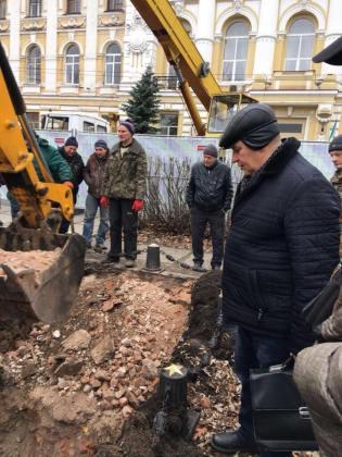 """В Харькове не смогли перезахоронить Руднева: могила большевика оказалась """"фейком"""" 2"""