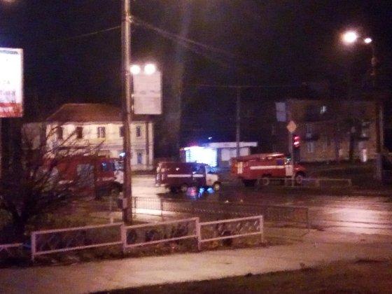 В Харькове неизвестный захватил отделение почты 14