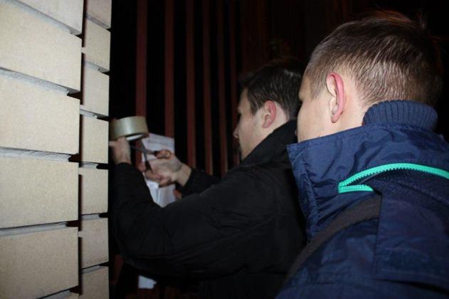 В Харькове протестовали против деятельности Московского патриархата в Украине 3