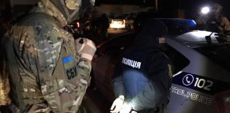 Патрульных Харькова поймали на систематическом вымогательстве взяток 1