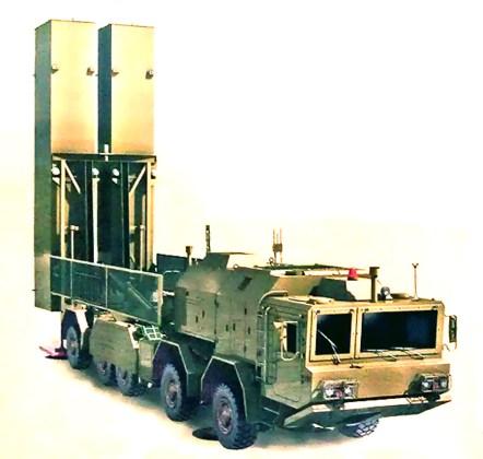 """В сети появились изображения готового к испытаниям украинского ракетного комплекса """"Гром-2"""" 4"""